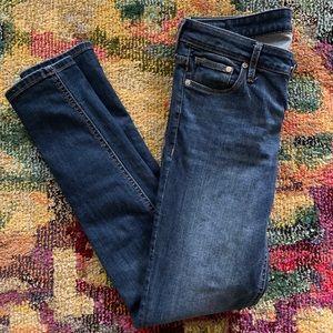 H&M❤️Skinny Low Waist Jeans